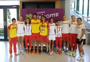 Tenis olímpico: una jornada clave