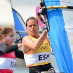 Marina Alabau, primer oro olímpico femenino desde Sydney 2000