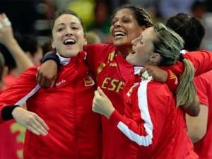 Resumen jornada 1 de Agosto: Las guerreras olímpicas consiguen la primera victoria en balonmano