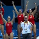 Resumen Jornada 7 Agosto: Las medallas llegan desde el agua