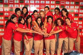 Sigue a España en el Eurobasket de Polonia