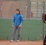 Softbol: Elisa Aguilar dirigirá al Viladecans, actual campéon de liga y copa