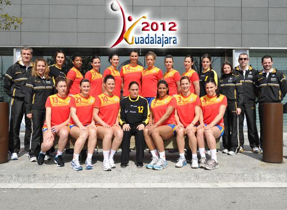 PreOlímpico de Balonmano: España se juega su billete a los Juegos Olímpicos