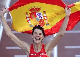 ATLETISMO: Ruth Beitia, nueva Campeona de Europa de Salto de Altura