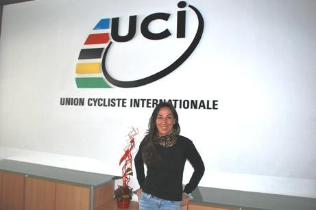 Dori Ruano: una entrenadora de ciclismo con una misión