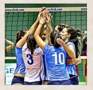 SuperLiga Femenina de Voleibol - Nosotras Deportistas