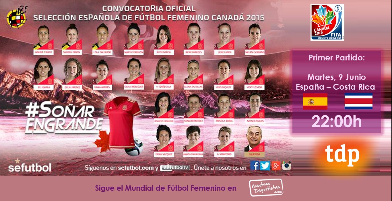Fútbol femenino, televisión e igualdad en el deporte