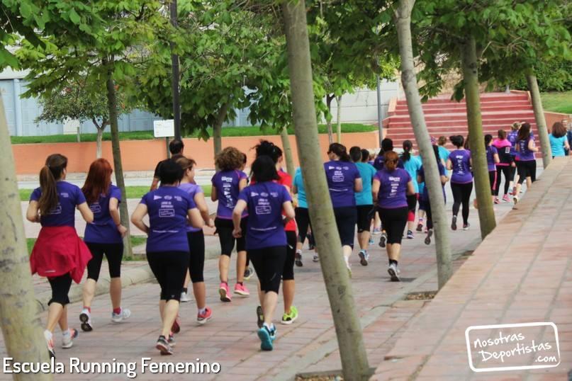 entrene running 1 - quienes somos