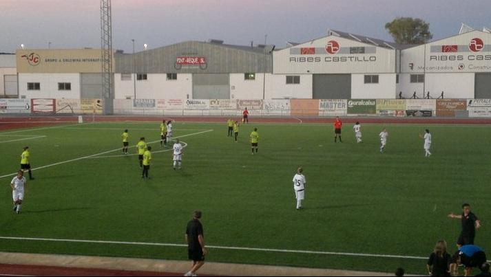 Pretemporada: Valencia CF Fem 2-1 Levante UD Fem