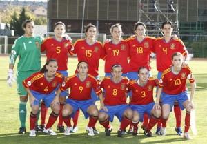 Fútbol: El reto del Campeonato de Europa de Suecia 2013