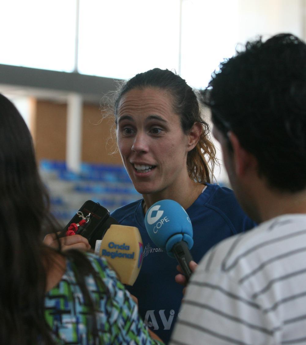 Comienza el Campus de Baloncesto Amaya Valdemoro