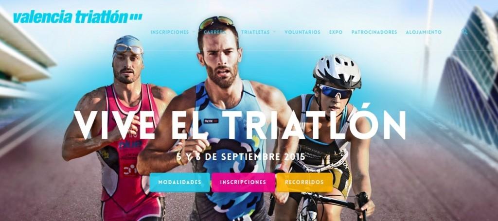 valencia triatlon